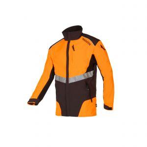 Veste non-protégée SIP Protection W-Air orange