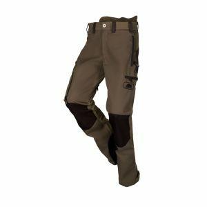 Pantalon non-protégé SIP ProtectionTracker vert