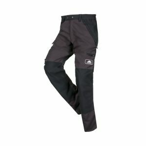 Pantalon non-protégé SIP Protection Innovation II gris