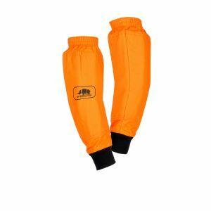 Zaagmouwen SIP Protection (per paar) oranje