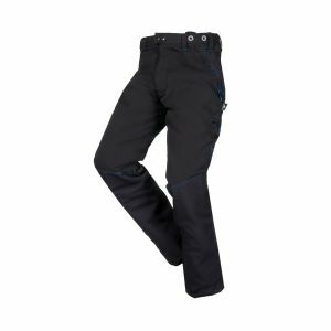 Zaagbroek SIP Protection Sherpa zwart