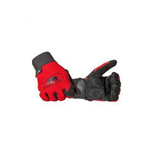 Gants de travaill pour bucherons avec résistance SIP Protection