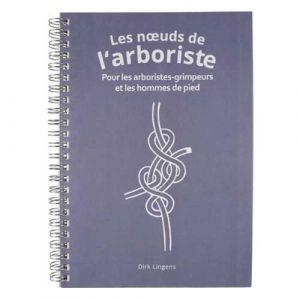 """Livre """"Les noeuds de l´arboriste"""" en français"""