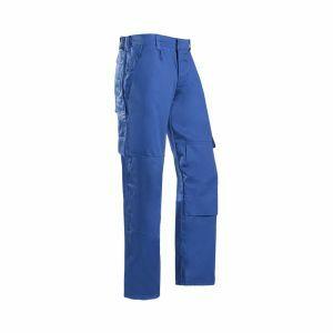 Pantalon avec protection ARC Sioen Zarate bleu