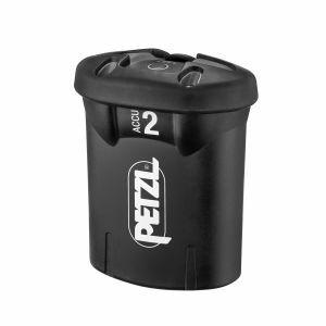 Batterie pour lampe frontale Petzl Duo S E80002