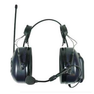 Communicatieset 3M Peltor LiteCom helmbevestiging