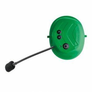 Communicatieset Bluetooth Protos BT-COM groen