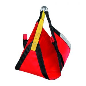 Harnais d'évacuation sans bretelles Petzl Bermude C80