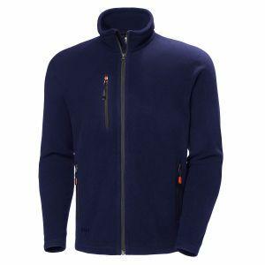 Polaire Helly Hansen Oxford Fleece Jacket bleu marine 72026