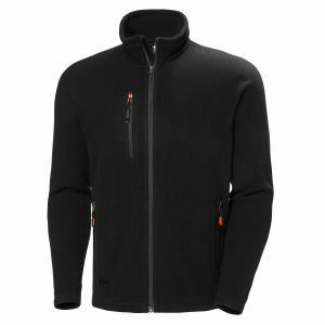 Polaire Helly Hansen Oxford Fleece Jacket noir 72026