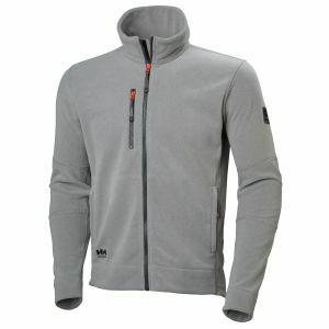 Polaire Helly Hansen Kensington Fleece Jacket gris 72158