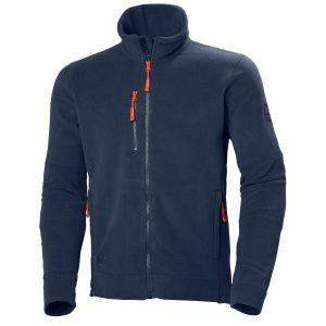 Polaire Helly Hansen Kensington Fleece Jacket bleu marine 72158