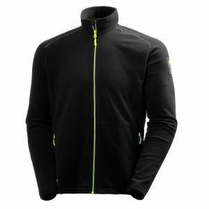 Polaire Helly Hansen Aker Fleece Jacket noir 72155