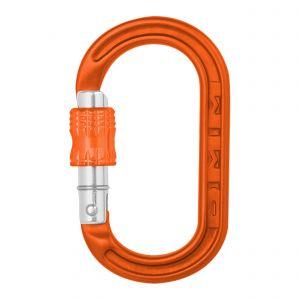 Gereedschapshaak DMM XSRE Lock oranje