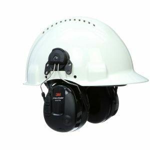 Gehoorbeschermer 3M Peltor ProTac III helmbevestiging