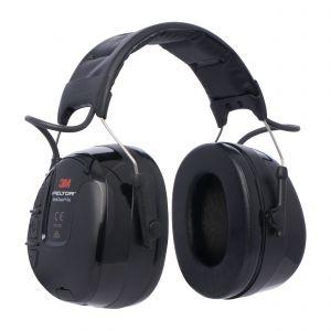 Gehoorbeschermer 3M Peltor WorkTunes Pro FM-radio hoofdband