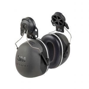 Gehoorbeschermer 3M Peltor X5 helmbevestiging