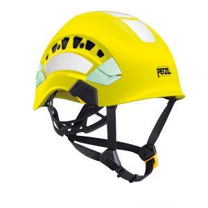 Helm Petzl Vertex Vent Hi-Viz fluo geel A010