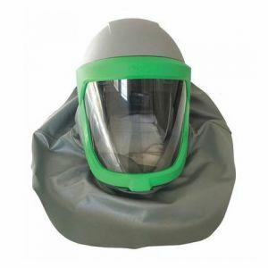 Casque avec cape de protection (rinçable) RPB Z-link