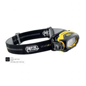 Lampe frontale Petzl Pixa 1 (Atex Zone 2/22) E78AHB