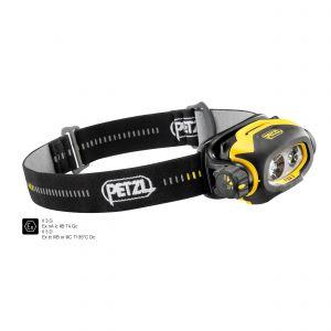 Lampe frontale Petzl Pixa 3 (Atex Zone 2/22) E78CHB2