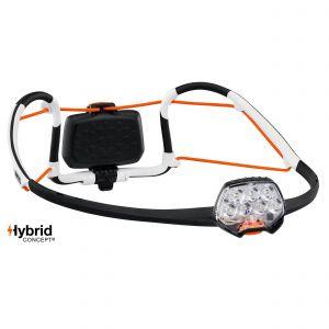 Lampe frontale Petzl Iko Core E104BA00