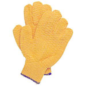 Handschoenen Bison Grip gebreid