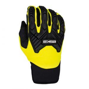Handschoenen Eska Force 1 geel