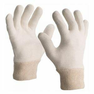 Handschoenen in katoen