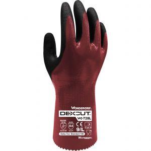 Handschoenen Wonder Grip WG-728L Dexcut