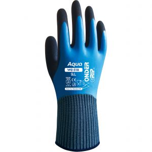 Gants Wonder Grip WG-318 AQUA