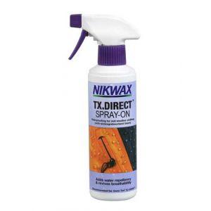 Imperméabilisant Nikwax TX.Direct Spray-on 300ml