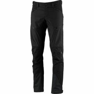 Pantalon de grimpe Lundhags Makke Ms Pant noir