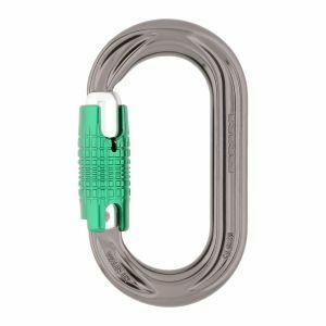 Karabijnhaak DMM Perfect O Tri-Lock