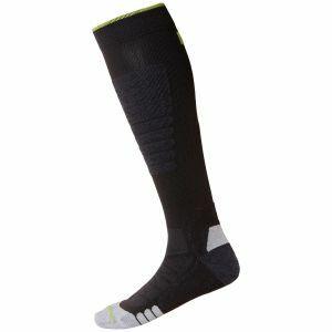 Chaussettes Helly Hansen Magni Winter Socks noir 79641