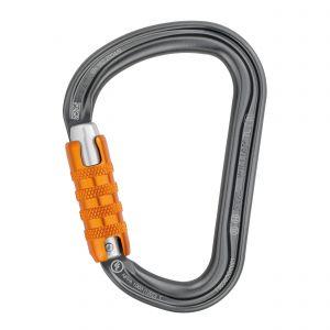 Mousqueton Petzl William Triact-Lock M36ATL