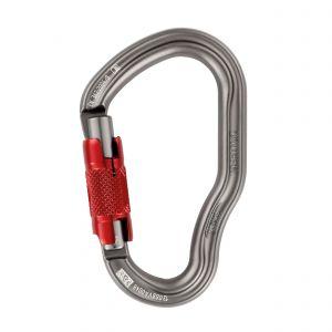 Mousqueton Petzl Vertigo Twist-Lock