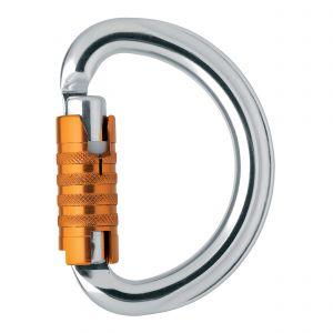 Mousqueton Petzl Omni Triact-Lock M37TL