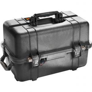 Koffer Peli 1460 voor Peli 9430 zwart