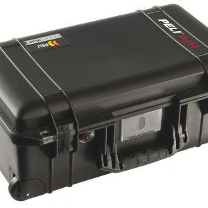 Koffer Peli Air 1535 zwart