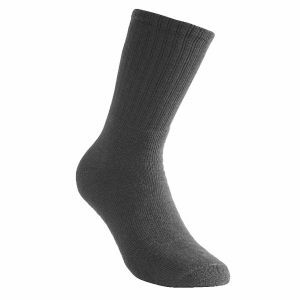 Chaussettes Woolpower 200 gris