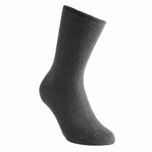 Chaussettes Woolpower 600 gris