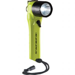 Lamp Peli 3660Z1 (Atex Zone 1) geel