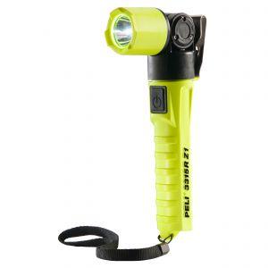 Lamp Peli 3315R RA Z1 (Atex Zone 1) geel