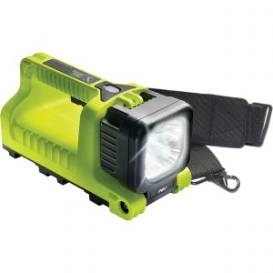 Lamp Peli 9410L LED geel