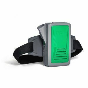 Système de protection respiratoire à ventilation assistée RPB PX5