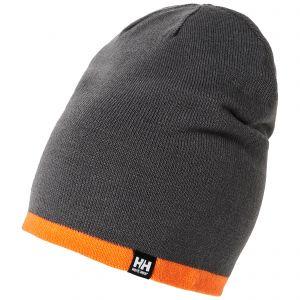 Bonnet Helly Hansen Manchester Beanie gris 79883