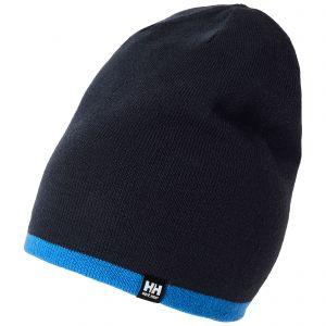 Bonnet Helly Hansen Manchester Beanie blue marine 79883