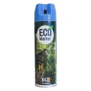 Markeerverf Eco-marker 500ml blauw