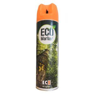 Markeerverf Eco-marker 500ml oranje